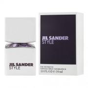 Jil Sander Style eau de parfum 30 ml за жени