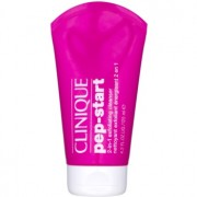 Clinique Pep-Start gel limpiador exfoliante 2 en 1 125 ml