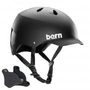 Bern Helma Bern Watts H2O matte black