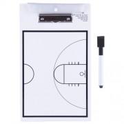 Insportline basketbal coachbord