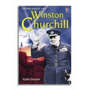 Winston Churchill, Hardcover/Katie Daynes