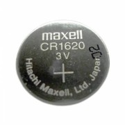 Baterie Litium Maxell CR1620 3V