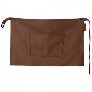 DutchDeluxes Professional Apron New Natural