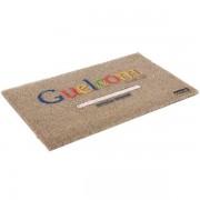 """Felpudo """"Guelcom"""" (Google)"""