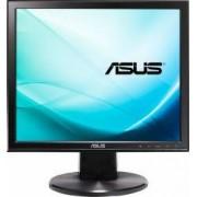 Monitor LED 19 ASUS VB199T SXGA 5ms GTG 5:4 IPS DVI-D D-Sub Speakers Negru