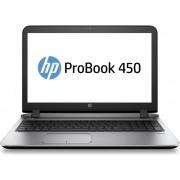 Prijenosno računalo HP 450 G3, W4P64EA