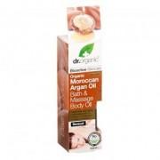 Dr. Organic bio Argán olaj fürdő-és masszázsolaj - 100 ml