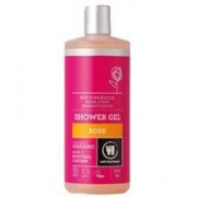 Urtekram Shower Gel Rose 500 ml