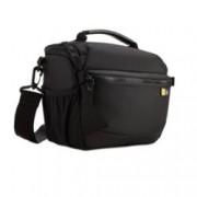 Чанта за видеокамера Case Logic BRCS-103, за DSLR камера с обектив и аксесоари, полиестер, черна