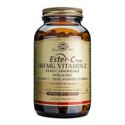 Solgar Ester-C Plus gélules végétales de 500 mg vitamine C, 250