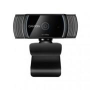 Уеб камера Canyon CNS-CWC5, микрофон, 2 MP (1920x1080), Auto Focus, USB