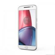 "Motorola Smartphone Motorola Moto G 4 Plus Dual Sim 5.5"" Octa Core 16Gb 4G LTE Bianco"
