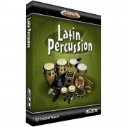 Toontrack Latin Percussion EZX Softsynth