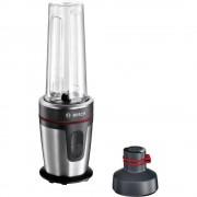 Blender za voćne napitke MMBM700MDE Bosch Haushalt 350 W plemeniti čelik, crna