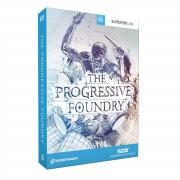 Toontrack - SDX PROGRESSIVE FOUNDRY Superior Drummer Library