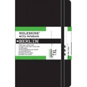 City Notebook Berlin by Moleskine