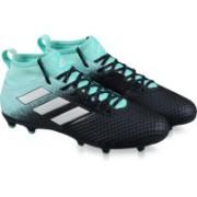Adidas ACE 17.3 FG Football Shoes(Blue)