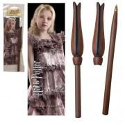 Luna Lovegood Wand Pen & Bookmark