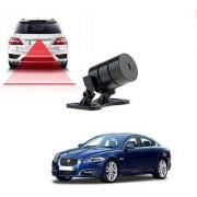 Auto Addict Car Styling Anti Collision Safety Line Led Laser Fog Lamp Brake Lamp Running Tail Light-12V Cars For Jaguar XF