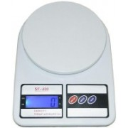 Highlight 1G TO 7000G Weighing Scale(White)