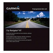 Garmin City Navigator Nt Map Microsd Southern Africa