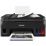 Multifunctional Canon PIXMA G4410, A4, 5 ipm, Fax (Negru)
