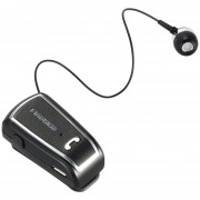 Audífonos Bluetooth Manos Llibres Inalámbricos, F-V3 Inalámbrico Auriculares Estéreo Audifonos Bluetooth Manos Libres Auricular Con Micrófono (negro)