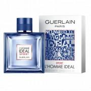 Guerlain L'Homme Ideal Eau De Toilette Sport 100 Ml