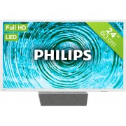 Philips TV 24PFS5863/12 Tvs - Wit