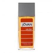 Jovan Musk Deodorant 75 ml für Männer