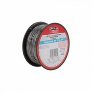 Lincoln Electric Innershield NR-211-MP Flux-Core Welding Wire - Mild Steel, All Position, .035 Inch, 1-Lb. Spool, Model ED030584