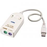 Cavo Convertitore da PS2 tastiera/mouse a USB