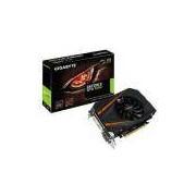 Placa de Vídeo NVIDIA GeForce GTX 1060 Mini ITX OC 6GB GDDR5 PCI-E 3.0 GV-N1060IXOC-6GD GIGABYTE
