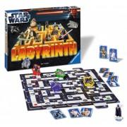 Ravensburger - Star Wars labirintus társasjáték - Kirakók, puzzle-ok