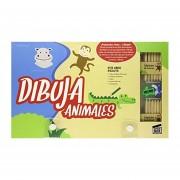 Infantil Dibuja Animales
