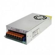 LED tápegység , 12 Volt , 240 Watt , 20A , ipari , ventilátoros, szuperakció