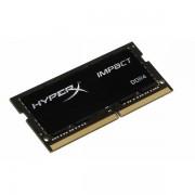 Memorija SODIMM Kingston DDR4 8GB 2400MHz HyperX Impact HX424S14IB2/8