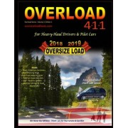 Overload 4-1-1: For Heavy-Haul Drivers & Pilot Cars