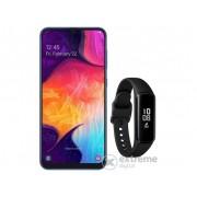 Telefon Samsung Galaxy A50 4GB/128GB Dual SIM (SM-A505), Blue (Android)