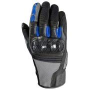 Spidi TX-2 Gloves Black Blue S
