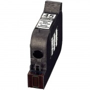 recycled / rebuilt by iColor Recycled Cartridge für HP (ersetzt 51645AE No.45), black HC