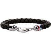 Tommy Hilfiger TJ2700510 Armband - Zwart