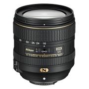 Nikon AF S DX Nikkor 16 80mm f 2.8 4E ED VR