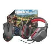 Kit TRUST Gaming GXT Bundle 3-IN-1 com oferta Far Cry 5 - 22874