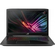 Asus ROG Strix GL703VM-GC003T-BE - Gaming Laptop - 17.3 Inch - Azerty