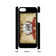 Ajax vintage iPhone 5 en 5S Case