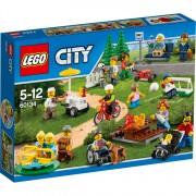 City - Plezier in het park - City personenset