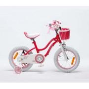 """Dječji bicikl Eva 12"""" - crveni"""