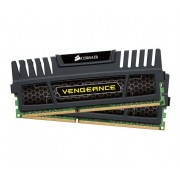 Corsair 2x 4GB [DDR3 1600MHz CL9 Vengeance]