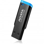 Memorie USB ADATA Small Clip UV140 64GB USB 3.0 Blue